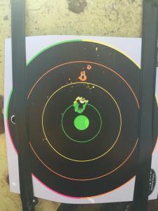 Mosin Target